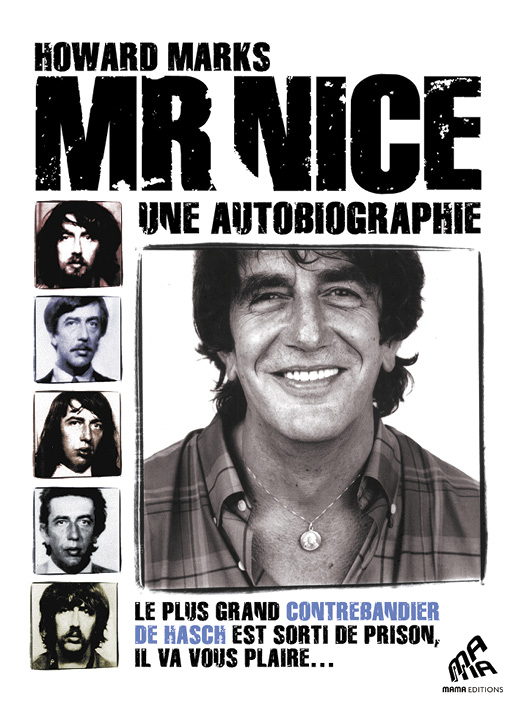 Mr Nice - Edition Semi-Poche