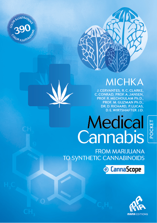 Medical Cannabis - Pocket Edition
