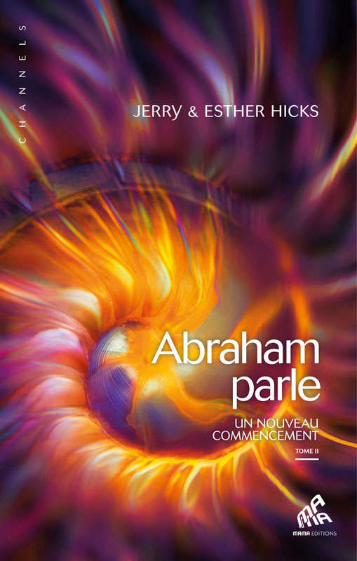 Abraham parle - Tome II