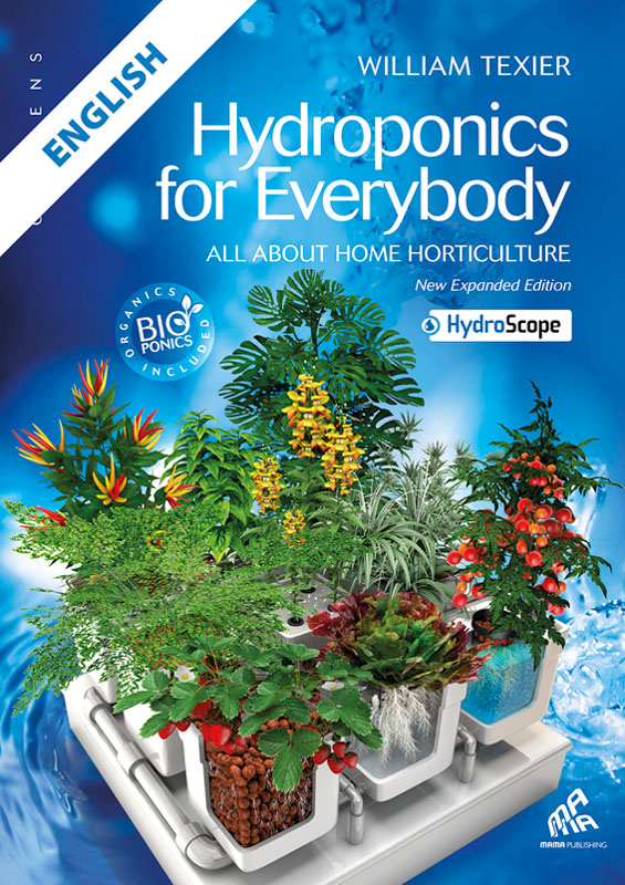 Hydroponics for Everybody