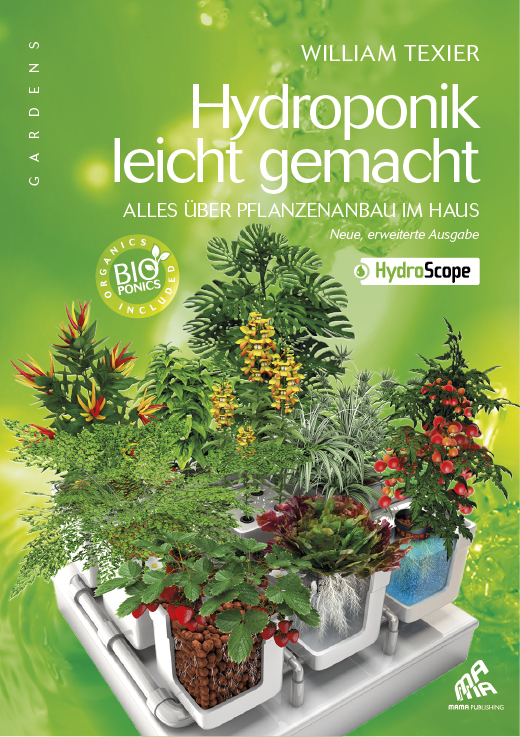 Hydroponics For Everybody Pdf