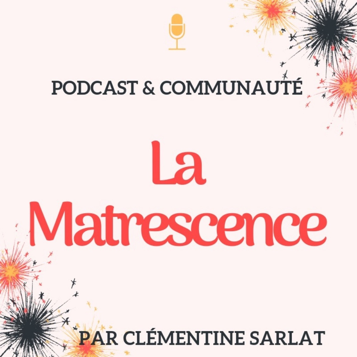 La Matrescence (Podcast)