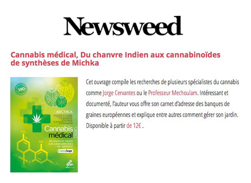 Livre Cannabis M 233 Dical 201 Dition Poche